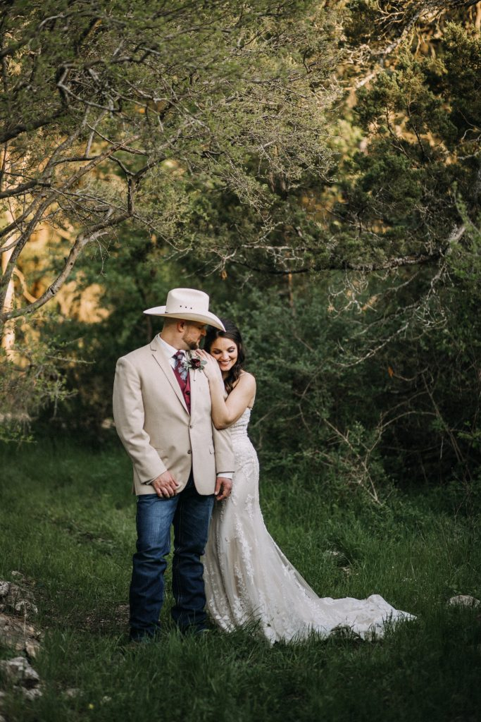 Temple Texas Wedding Venue