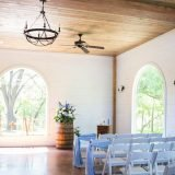 Intimate Wedding Temple Texas