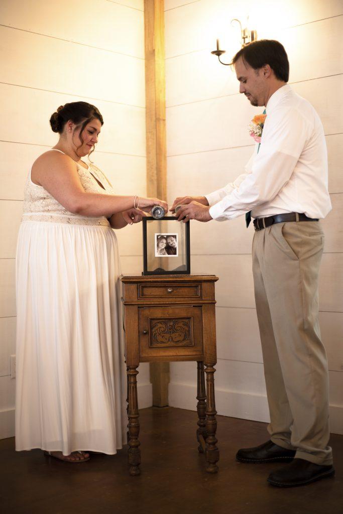 Solliday Photography wedding