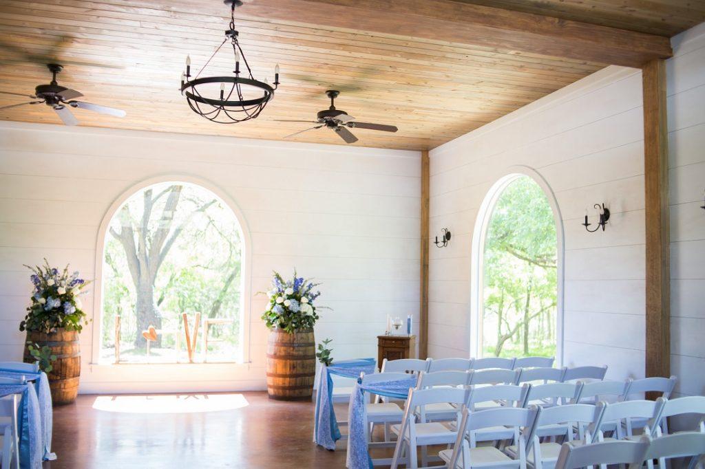 Temple Texas Wedding Venue