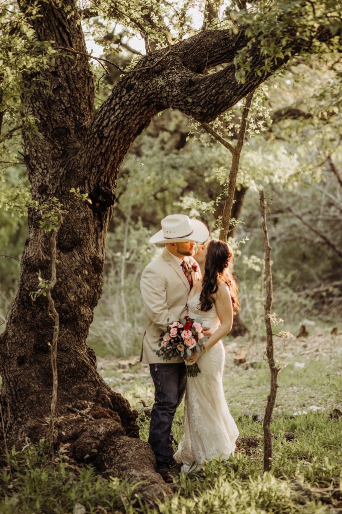 Belton Texas Wedding venue