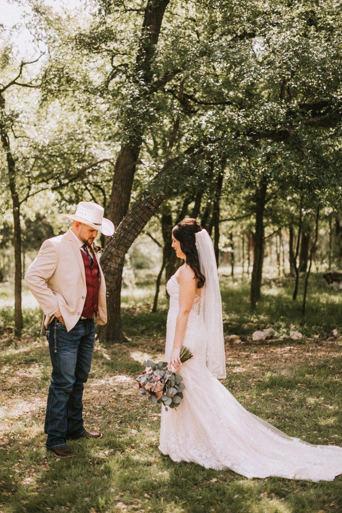 Belton Texas Wedding